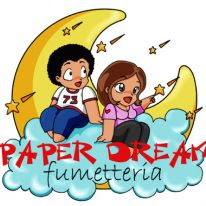 PAPER DREAM FUMETTERIA