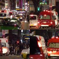 Giappone: Folla Senza Cuore Blocca Ambulanza