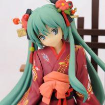 Figure: Hatsune Miku – Yumemiru Kotori