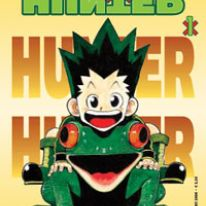 Hunter x Hunter Wonder Adventure: annunciato il gioco per PSP!