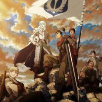 Berserk Golden Age Arc II: Nuovo video promozionale