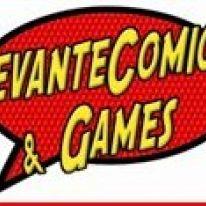 LevanteComics & Games Bari 15 Aprile