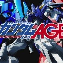 Gundam AGE: Gioco RPG per PSP