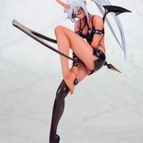 Figure: Kneesocks da Panty&Stocking