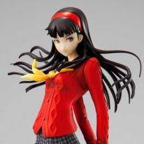 Figure: Yukiko Amagi di Persona 4