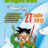 Dragon Ball Day 2012: rimandato al 27 Luglio!