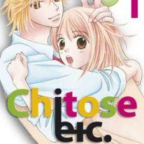 Chitose Etc.: il manga si concluderà con il volume 7