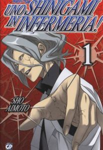 Uno Shinigami in Infermeria!