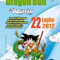 Dragon Ball Day 2012: il 22 Luglio a Riccione.