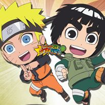 Naruto: gioco Super-Deformed per Nintendo 3DS