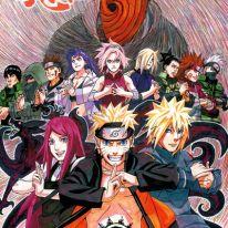 Naruto: capitolo speciale e informazioni sulla durata della serie.