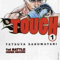 Tough: il manga giunge al termine.