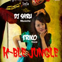 K-ble Jungle a Lucca Comics 2012!