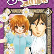 Mei-chan's Butler: il manga si conclude