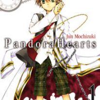 Pandora Hearts: termina il manga