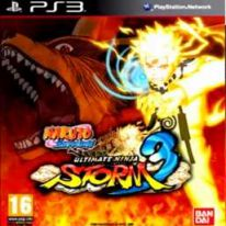 Naruto Ninja Storm 3: rivelate le Limited Edition