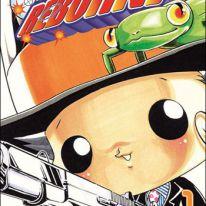 Speciale Tutor Hitman Reborn! Edizioni star comics & man-ga a Lucca 2012