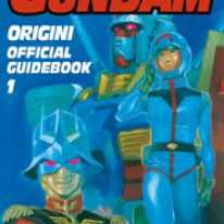 Star Comics: disponibile Gundam Origini Official Guidebook 1