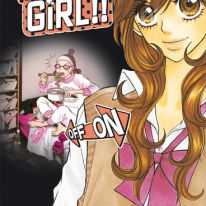 Switch Girl!!: Il Manga entra nell'arco finale!