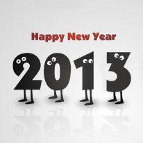 Buon 2013 da Nanoda.com