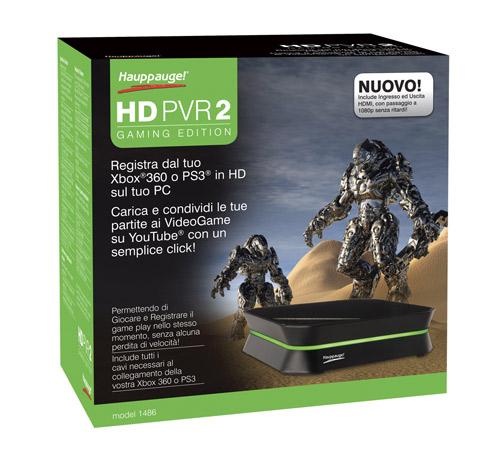HD-PVR2 1