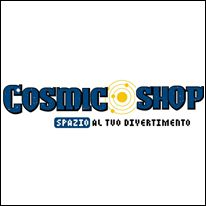 Cosmic Shop Pavia