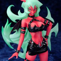 Figure: Scanty di Panty & Stocking