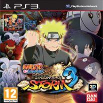 Naruto Ninja Storm 3: Invito per provare il gioco in anteprima! [Concluso]