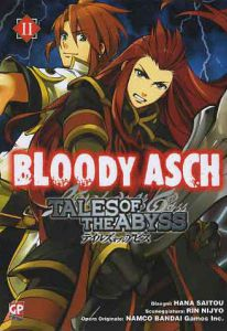 Tales of the Abyss – Bloody Asch