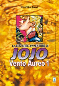 Le bizzarre avventure di JoJo – Vento Aureo