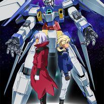 Gundam AGE: Memory of Eden