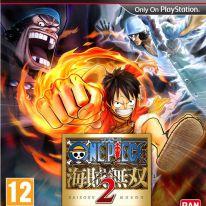 One Piece Pirate Warriors 2: Intervista