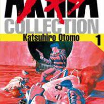Akira Live: Rivelate le concept art
