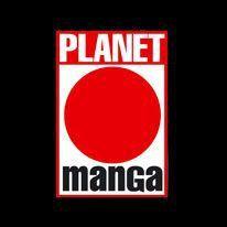 Planet Manga: annunci Comicon 2014