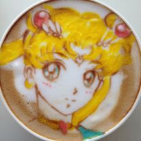 Sailor Moon Caffé