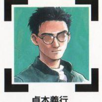 MMF: Intervista a Yoshiyuki Sadamoto