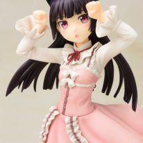 Figure: Kuroneko Sweet Lolita da OreImo