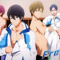 """Free!: l'anime termina con un """"arrivederci""""!"""