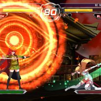 Dengeki Bunko Fighting Climax: Asuna VS Shana