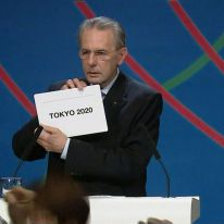 Olimpiadi: Tokyo 2020