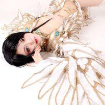 Intervista: Vita da cosplayer di Minjung Ahn