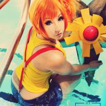 Intervista: Vita da Cosplayer di Its Raining Neon