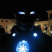 Intervista: Vita da Cosplayer di Riccardo Montico