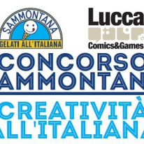 LuccaComics2014: Sammontana Contest