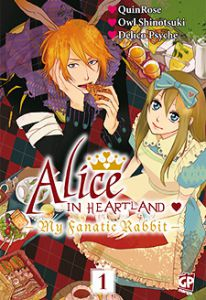 Alice in Heartland – My Fanatic Rabbit