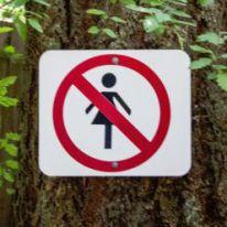 Giappone: 4 cose vietate alle donne