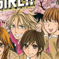 Star Comics: Switch Girl!! si conclude