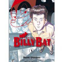 Billy Bat in pausa fino ad Aprile