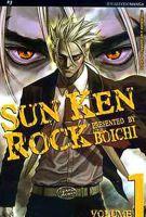 Sun Ken Rock