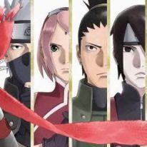 Naruto: nuovo film ad agosto 2015!